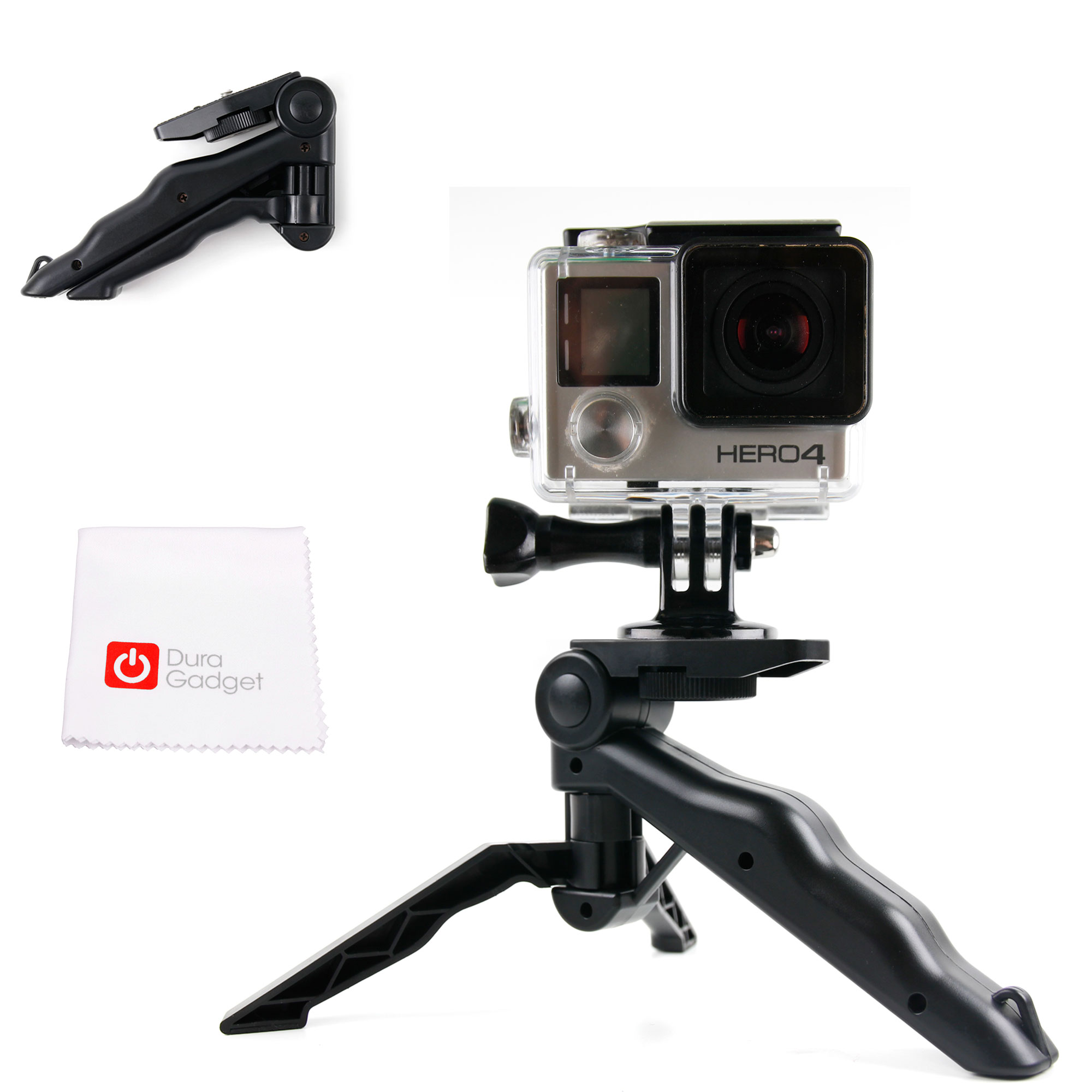 accessoires pour gopro 1 2 3 3 hd hero 4 hero lcd hero4 session ebay. Black Bedroom Furniture Sets. Home Design Ideas
